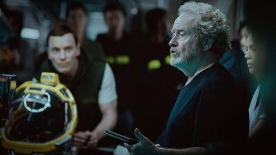 Should Ridley Scott Be Listening to Alien Fans?