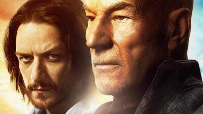 Will Professor X Be in 'Legion' Season 2?