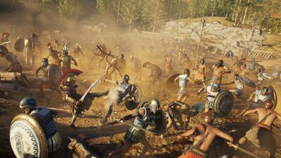 From 'Origins' to 'Odyssey': How Ubisoft Continue to Revitalise Assassin's Creed