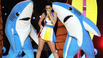 8 Most Memorable Super Bowl Halftime Moments of All Time