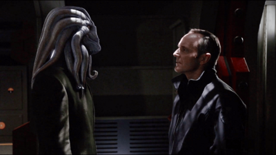 "'Agents of S.H.I.E.L.D.' Recap and Reaction: ""Absolution"" and ""Ascension"""