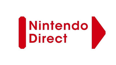 Nintendo Direct - Nintendo Announces New Games and More