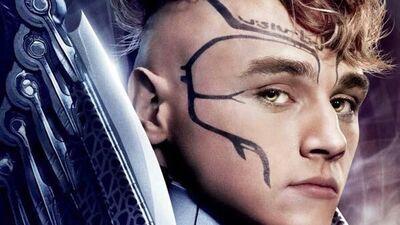 X-Men's Angel: From Soap Opera to Superhero Sequel