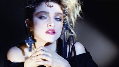 Why a Film About Madonna Is Long Overdue