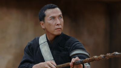 'Rogue One' and the Great Donnie Yen: 4 of His Best Films