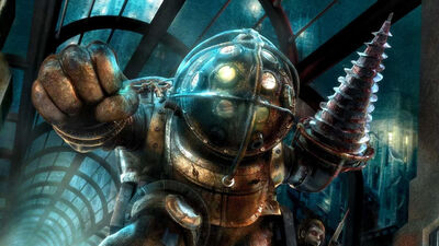 'Bioshock' Moments We Can't Wait to Revisit