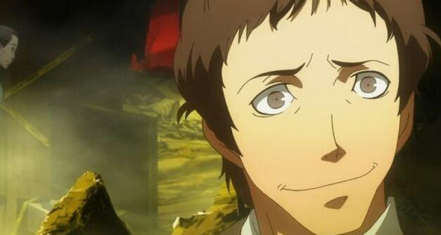 Tohru Adachi (Persona 4)