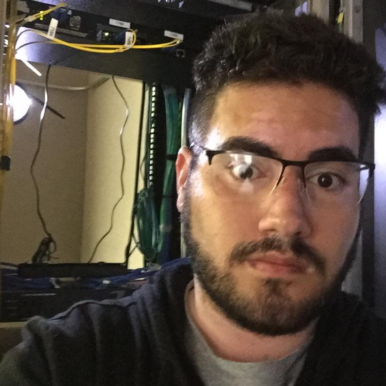 Sociablesociopath's avatar