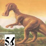 Trachodon56