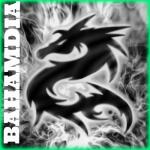 Bahamdia