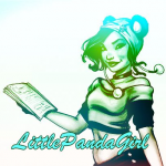 LittlePandaGirl's avatar