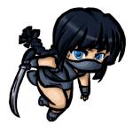 Ninja Fionna (Fionnafan)/sig.