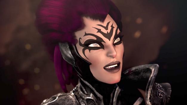 Darksiders III Darksiders 3 Reveal Trailer