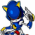 The Real Metal Sonic