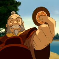 The 888th Avatar