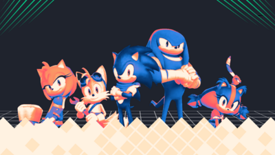 How the 'Sonic Boom' Creators Turned a Failed Game into a Beloved Cartoon