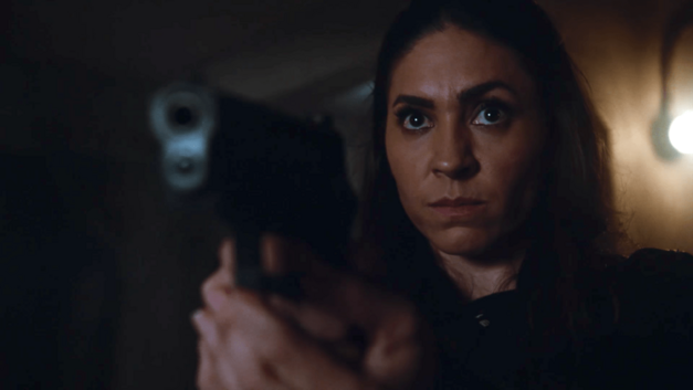Agents of S.H.I.E.L.D.: Slingshot, featuring Elena Rodriguez