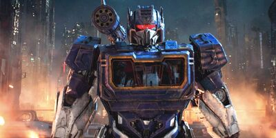 Why 'Bumblebee' Ditches Bayformers For Gen 1 Designs