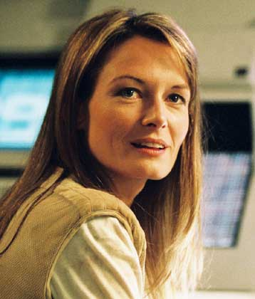 Catherine McCormack 28 weeks later