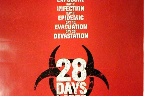 28 Days Later Wiki
