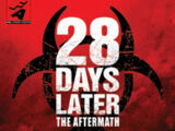 28 Days Later: The Aftermath