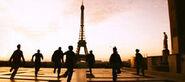 Infected in Paris