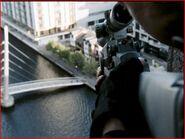 Sneak shot m21