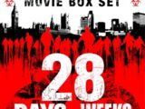 28 Days Later (franchise)