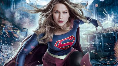 Why Nobody Recognizes Kara Danvers as Supergirl
