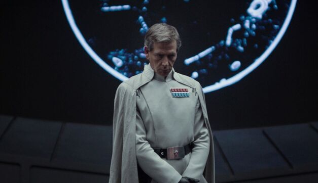 rogue one star wars krennic awesome