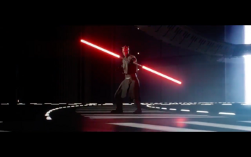 First 'Star Wars Battlefront 2' Trailer Leaks, Has Characters From Every Trilogy