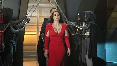 Arrowverse Boss Wants Lex Luthor On 'Supergirl'