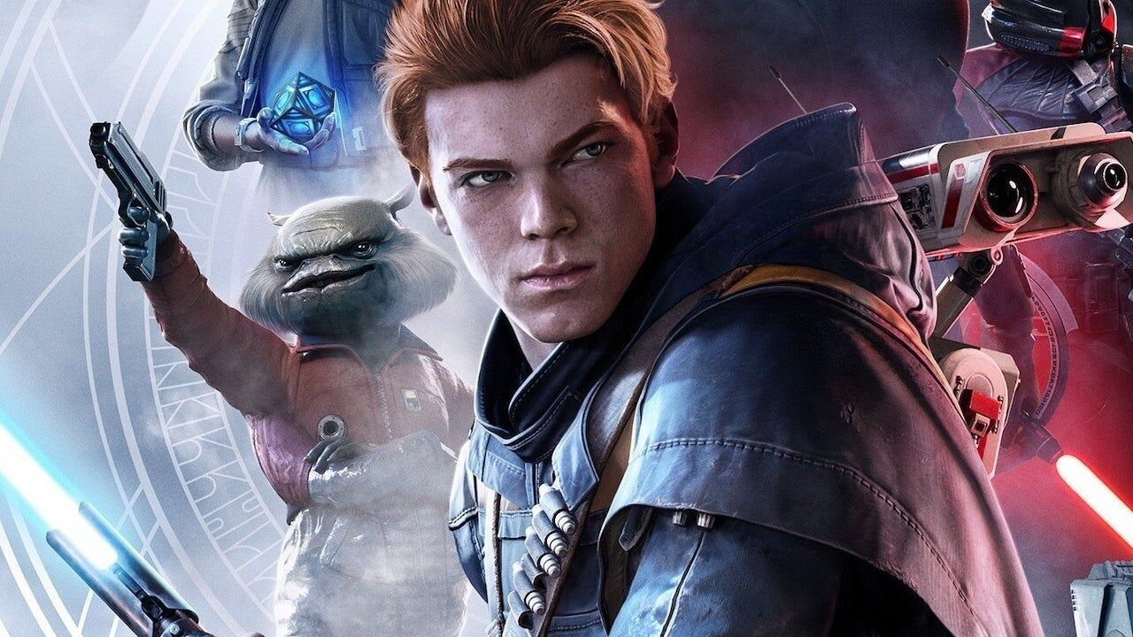 Jedi Fallen Order Looks Slick Authentic And About 5 Years Too Late Fandom The jedi order has been destroyed, as have nearly all the to balance things out, i also found myself chuckling at small details such as enemy placement: jedi fallen order looks slick