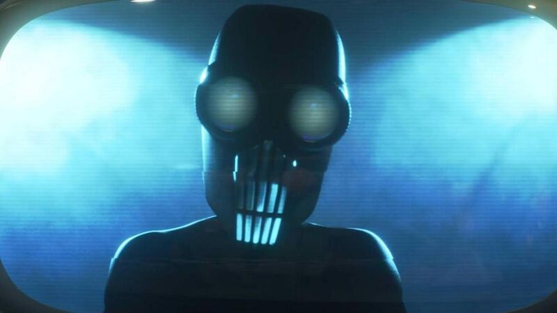 The Screenslaver from Incredibles 2