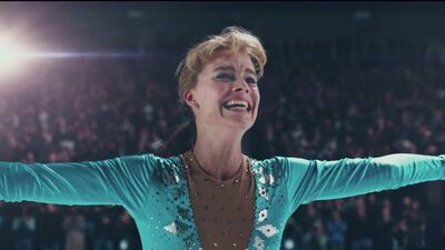 5 Tonya Harding Performances to Watch Before 'Dancing With the Stars'