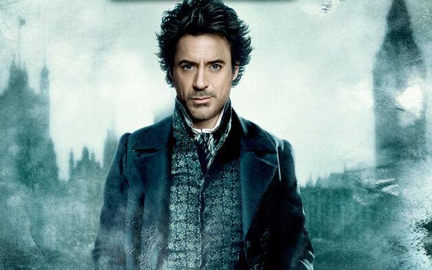 Sherlock-Downey