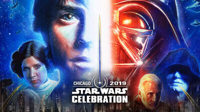 5 Things You Should See and Do at Star Wars Celebration Chicago