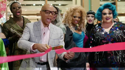 5 Fierce Things You Must Do At RuPaul's DragCon This Year