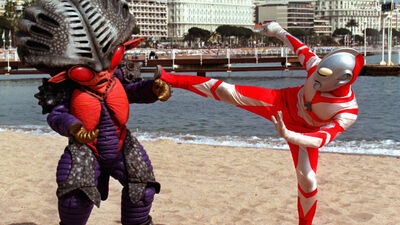 Why Ultraman Isn't in 'Ready Player One'