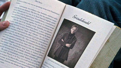 Who Is Gellert Grindelwald and Why Is He Important in 'Fantastic Beasts'?