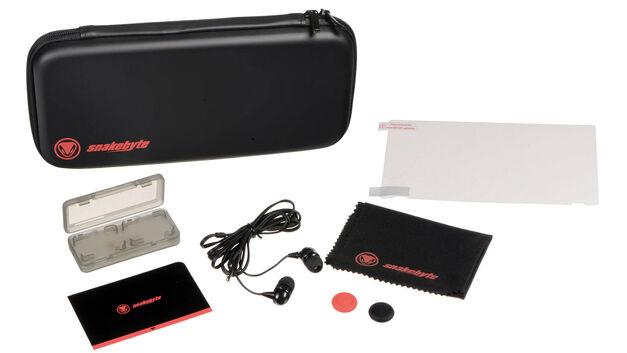 Nintendo Switch Snakebyte Starter Kit