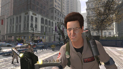 The Behind-the-Scenes Story of the Game That Would Become 'Ghostbusters 3'