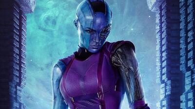 Why Nebula Should Kill Thanos in 'Avengers: Infinity War'