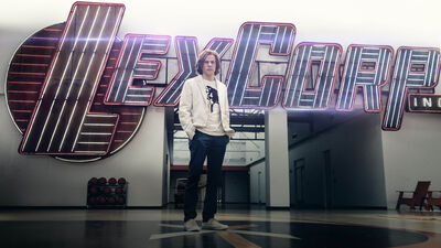An Interview With Lex Luthor