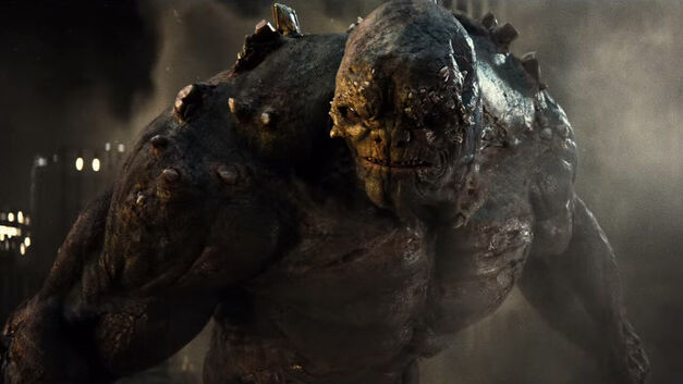 Doomsday Batman v Superman
