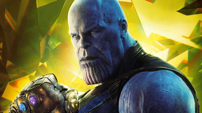 'Avengers: Infinity War' Directors Compare Thanos to Genghis Khan