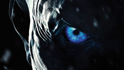 The Night King Takes Center Stage in 'Game of Thrones' Season 7 Promo Art