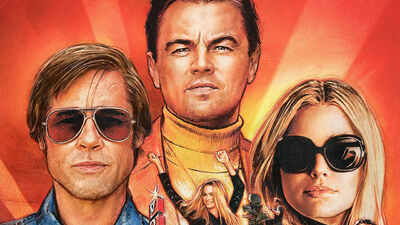 How Leonardo DiCaprio Changed 'Once Upon a Time in Hollywood'