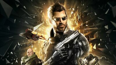 'Deus Ex: Mankind Divided': 5 Tips for the 'System Rift' DLC