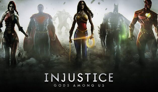 superhero-fighting-games-injustice-gods-among-us